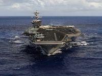 کشتیهای آمریکایی آماده حمله به سوریه هستند