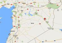 اسرائیل: ایران کارخانه موشکهای دوربرد در سوریه دارد