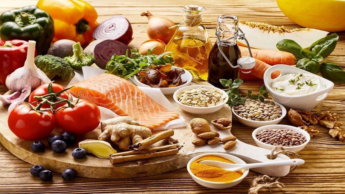 بعد از ورزش این غذاها را بخورید