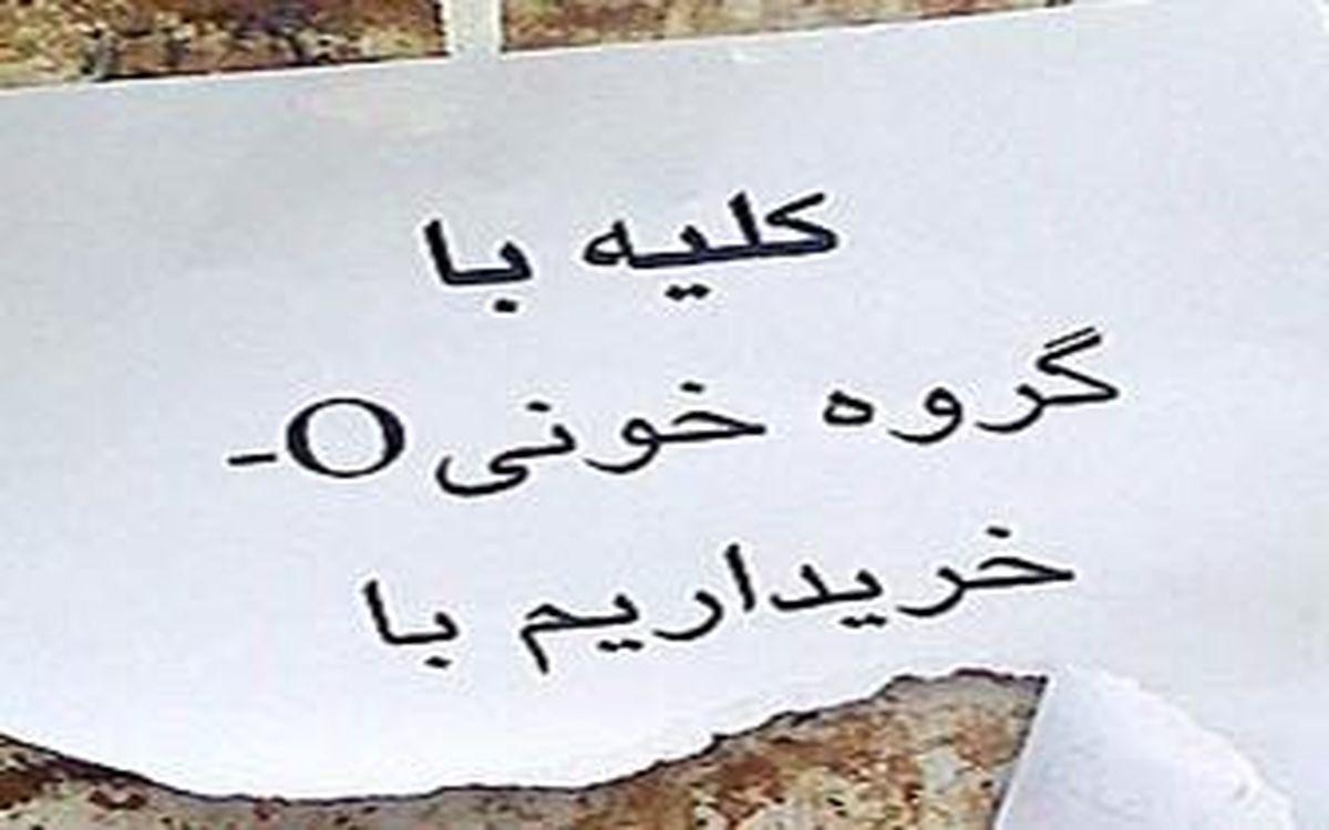بازار اعضای بدن در ایران چگونه شکل گرفت؟/ زشت و زیبای خرید و فروش کلیه
