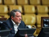 رییس مجلس قول حل مشکل سپنتا نیکنام  را داده است