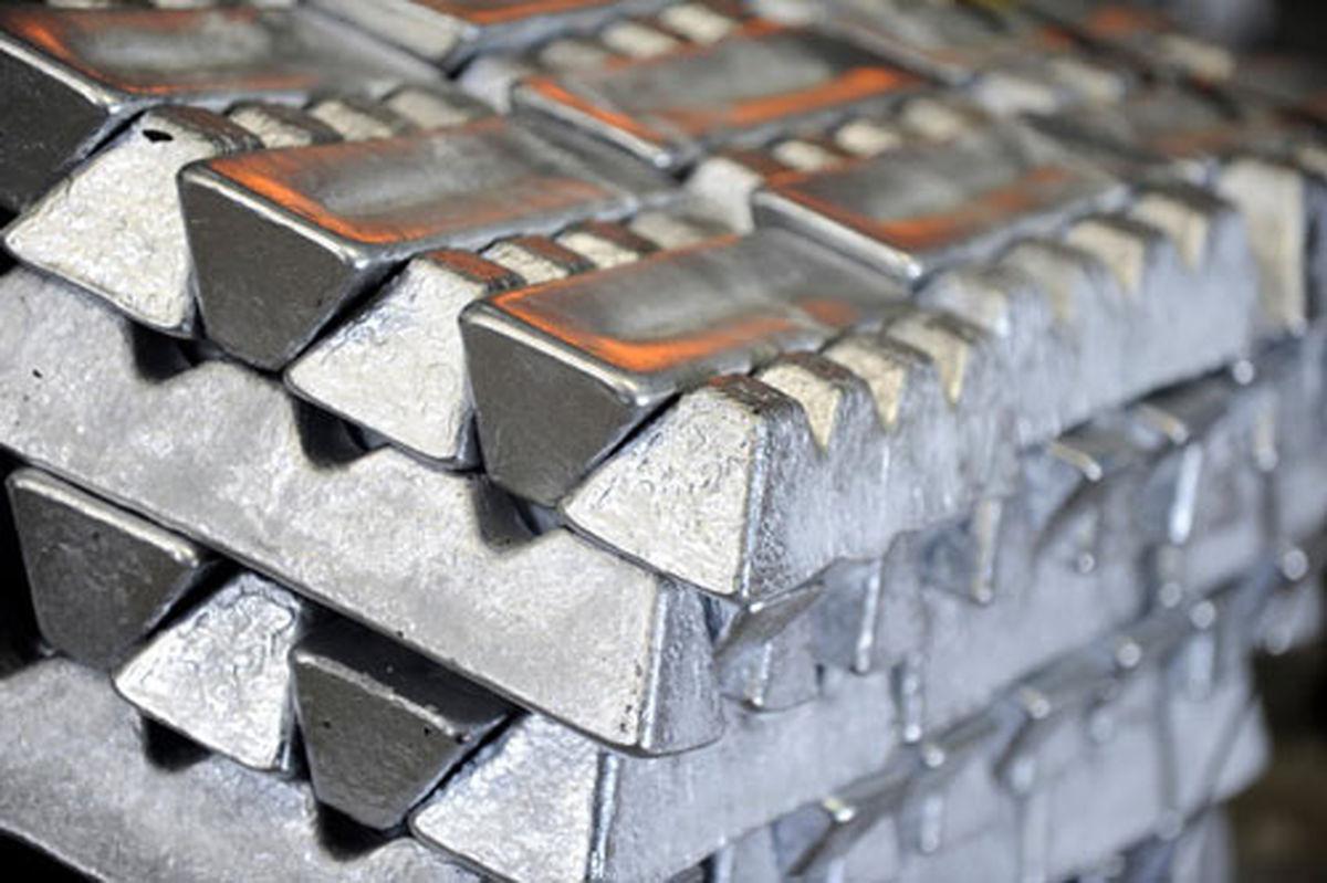 عرضه فولاد، آلومینیوم و مس در تالار محصولات صنعتی