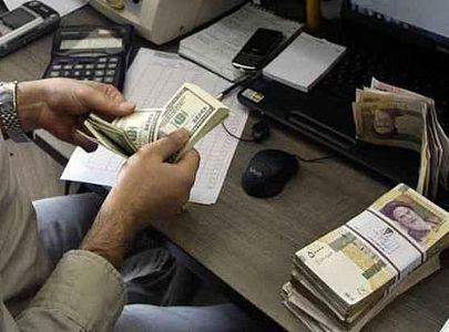 نوسانگیری از دلار با تسویه سال