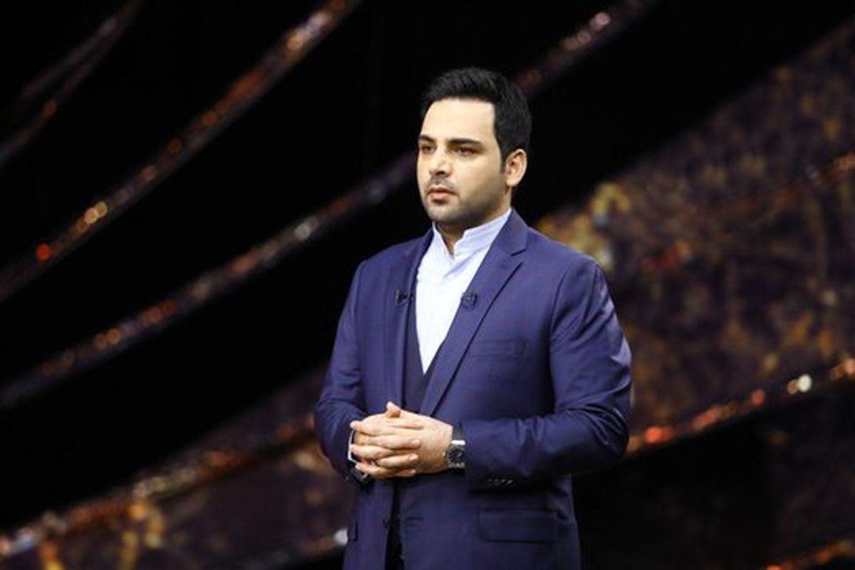 واکنش احسان علیخانی به باخت ایران مقابل عراق +عکس