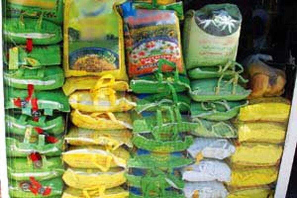 مشکل کد تخصیص ارز برای واردات برنج حل شد