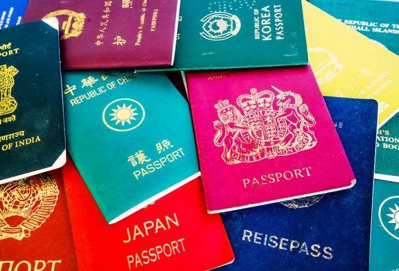 ژاپن دارای با ارزشترین گذرنامه جهان