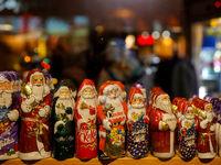امنترین کریسمس جهان در ایران