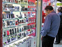 موبایل در ایران ارزان است!