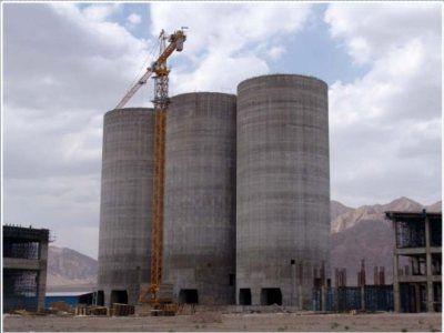 بازنگری دولت در سهمیههای جدید کارخانجات سیمان