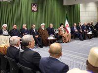 مساله یمن و بحرین باید حل شود/ فلسطین با توطئه سکوت نادیده گرفته میشود