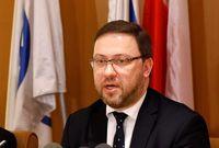 لهستان: ایران بخاطر روابط پرتنش با آمریکا به ورشو دعوت نشد