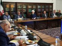 روحانی: تلاش مضاعف در مسیر مبارزه با قاچاق کالا و ارز برای بهبود شرایط تولید ضروری است/ قیمت گوشت هنوز متعادل نیست