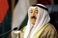 مرگ شیخ میانهرو در تلاطم خلیجفارس