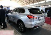 خط تولید خودروهای هنتنگ در ایران را ببینید +فیلم