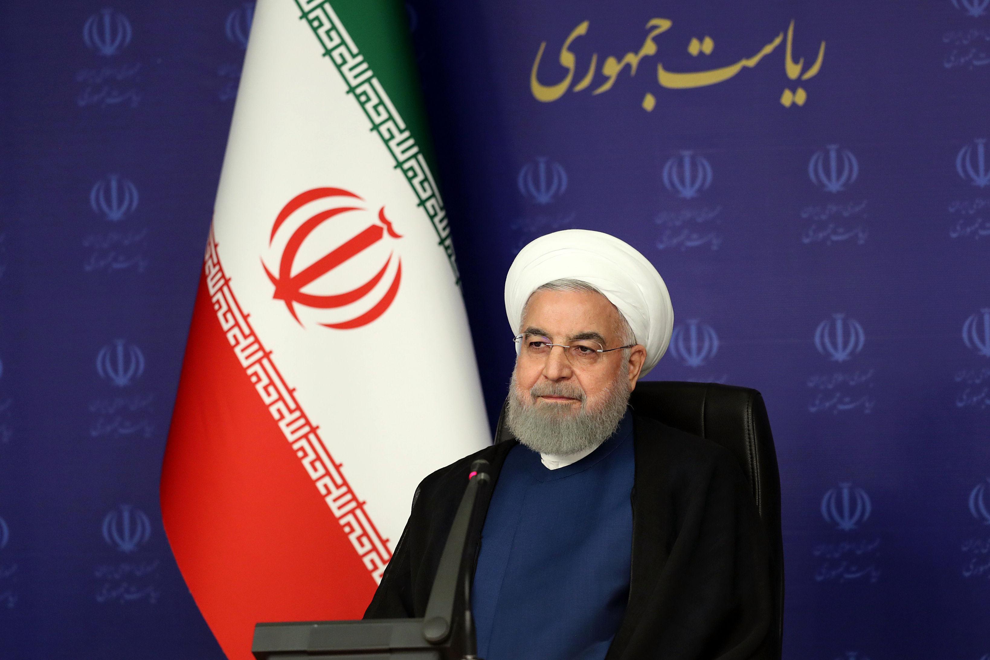 گالری حسن روحانی