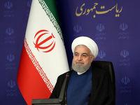 روحانی: ارز صادراتی باید سر موقع بازگردد/ حفاظت و تقویت بورس ضروری است