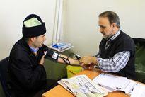 ر اهاندازی ۲۵۰۰ خانه بهداشت در دولت یازدهم