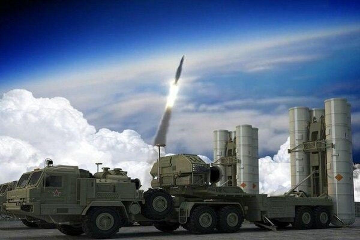 روسیه سامانه «اس-۵۰۰» را با موفقیت آزمایش کرد