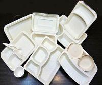 افزایش ۱۳۰درصدی  قیمت ظروف یکبار مصرف