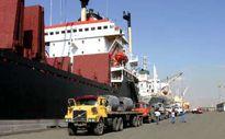 صادرات ۱.۹ میلیون تن تولید پارسال فولاد خوزستان به آسیا، آفریقا و آمریکا