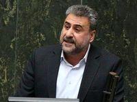 واکنش رییس کمیسیون امنیت ملی مجلس به انفجارها در فجیره +عکس