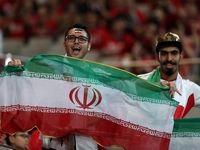 چه کسی گفت اروه رنار سرمربی ایران شد؟