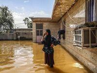 هشدار هواشناسی درباره آبگرفتگی در ۲۱ استان