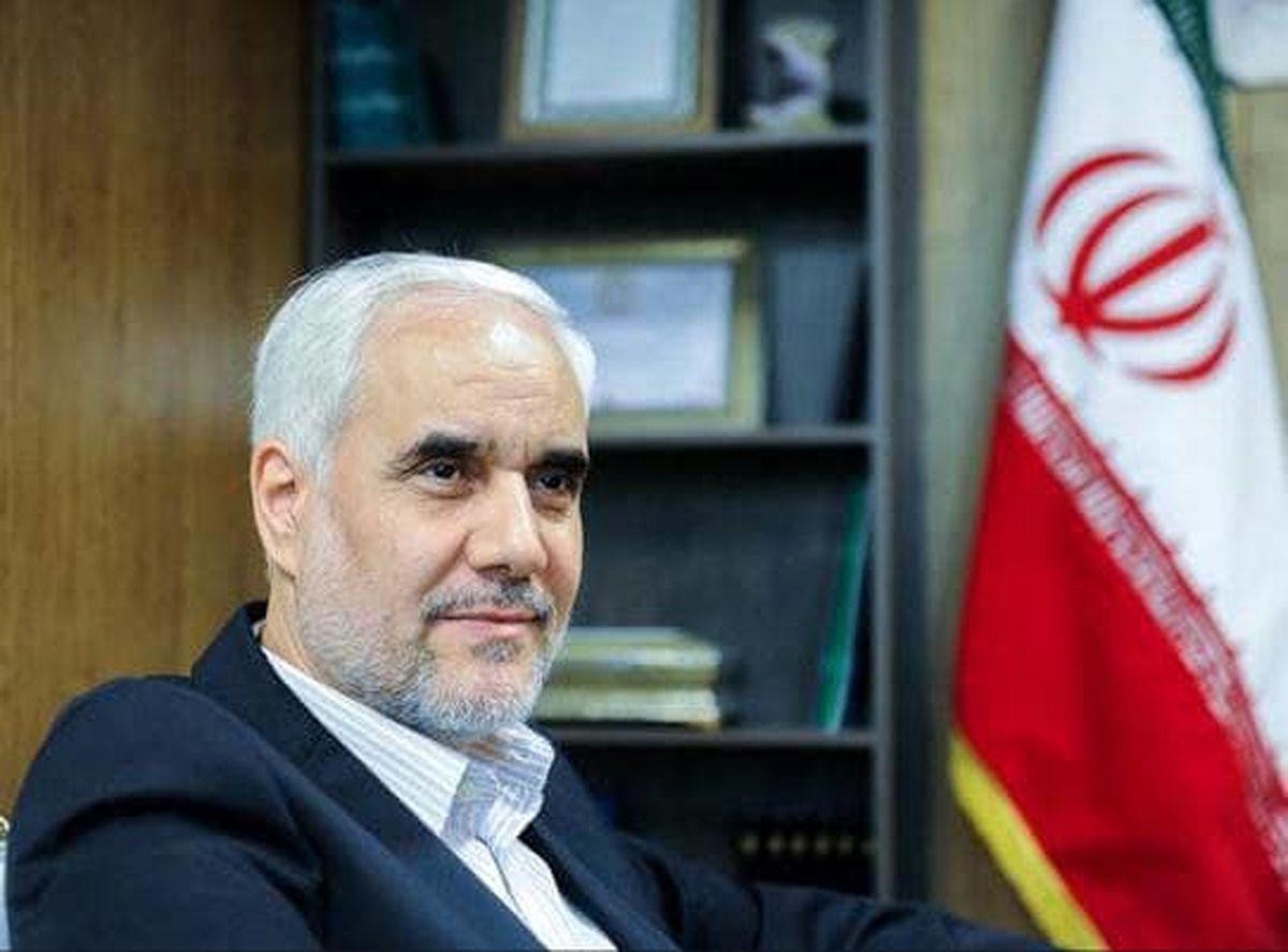 واکنش مهرعلیزاده به تذکر دادستان تهران به کاندیداها