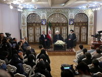 روحانی: البرز در مسیر تحول و پیشرفت قرار گرفته است