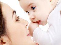 تاثیر شیردهی در کاهش وزن مادران
