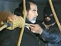 جزئیات جدید درباره اعدام صدام
