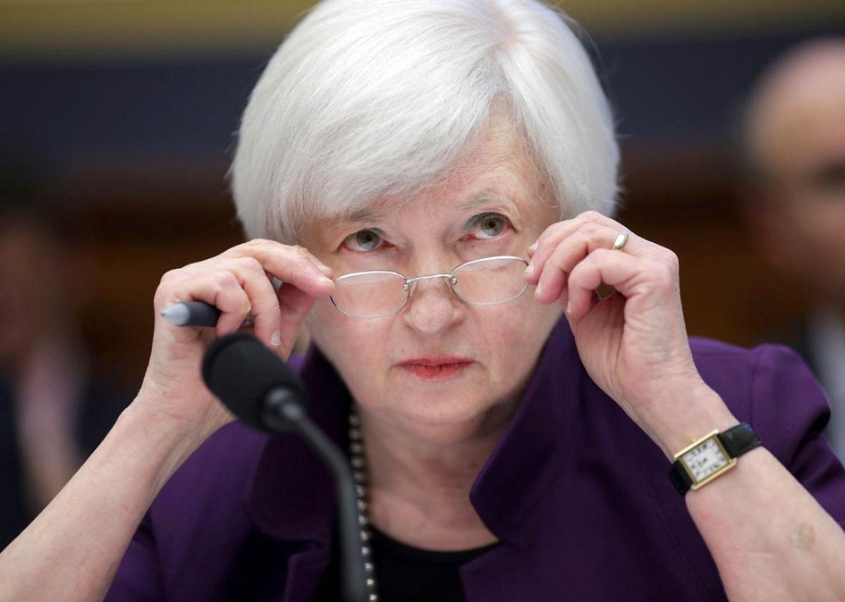 حمایت بانکداران از جنت یلن رییس پیشین فدرال رزرو/ نگاهی به کارنامه کاندیدای وزارت خزانه داری آمریکا