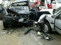 ۹کشته و زخمی در محورهای مواصلاتی آذربایجانغربی