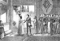 قرارداد ترکمانچای 192 ساله شد!