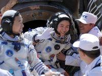 چین وارد باشگاه فضاییها شد +تصاویر