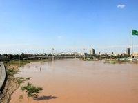خوزستان؛ اینک سیل سوزان گرما