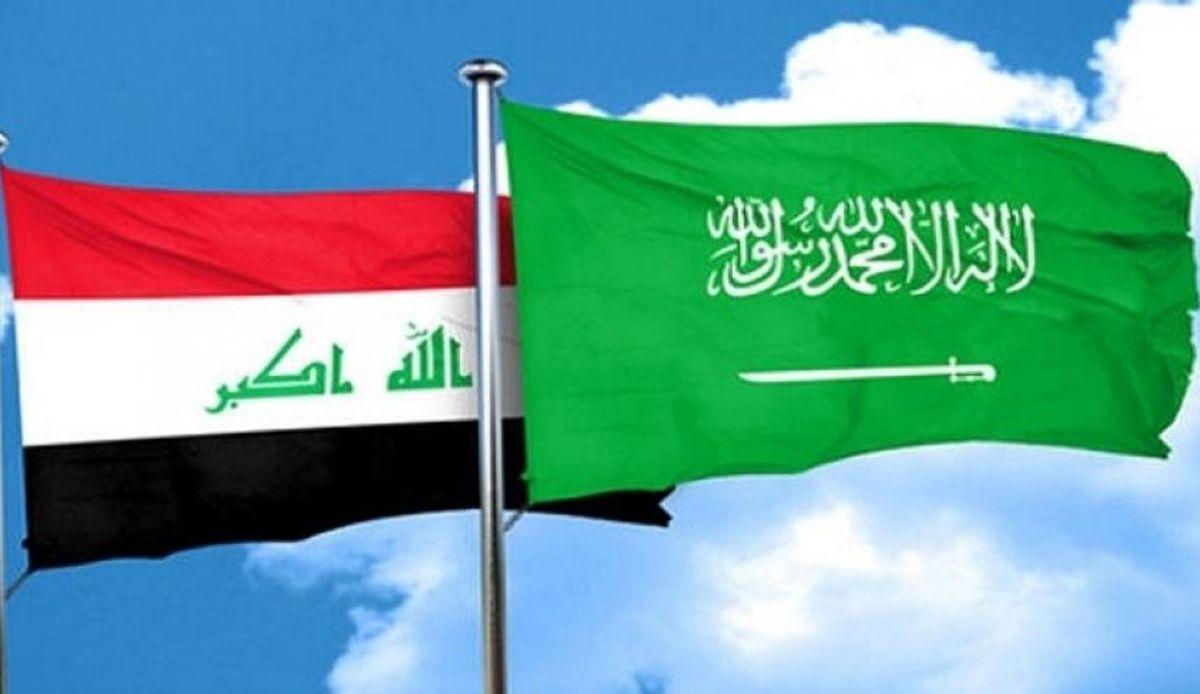 گذرگاه مرزی عراق و عربستان پس از ۳۰سال بازگشایی شد