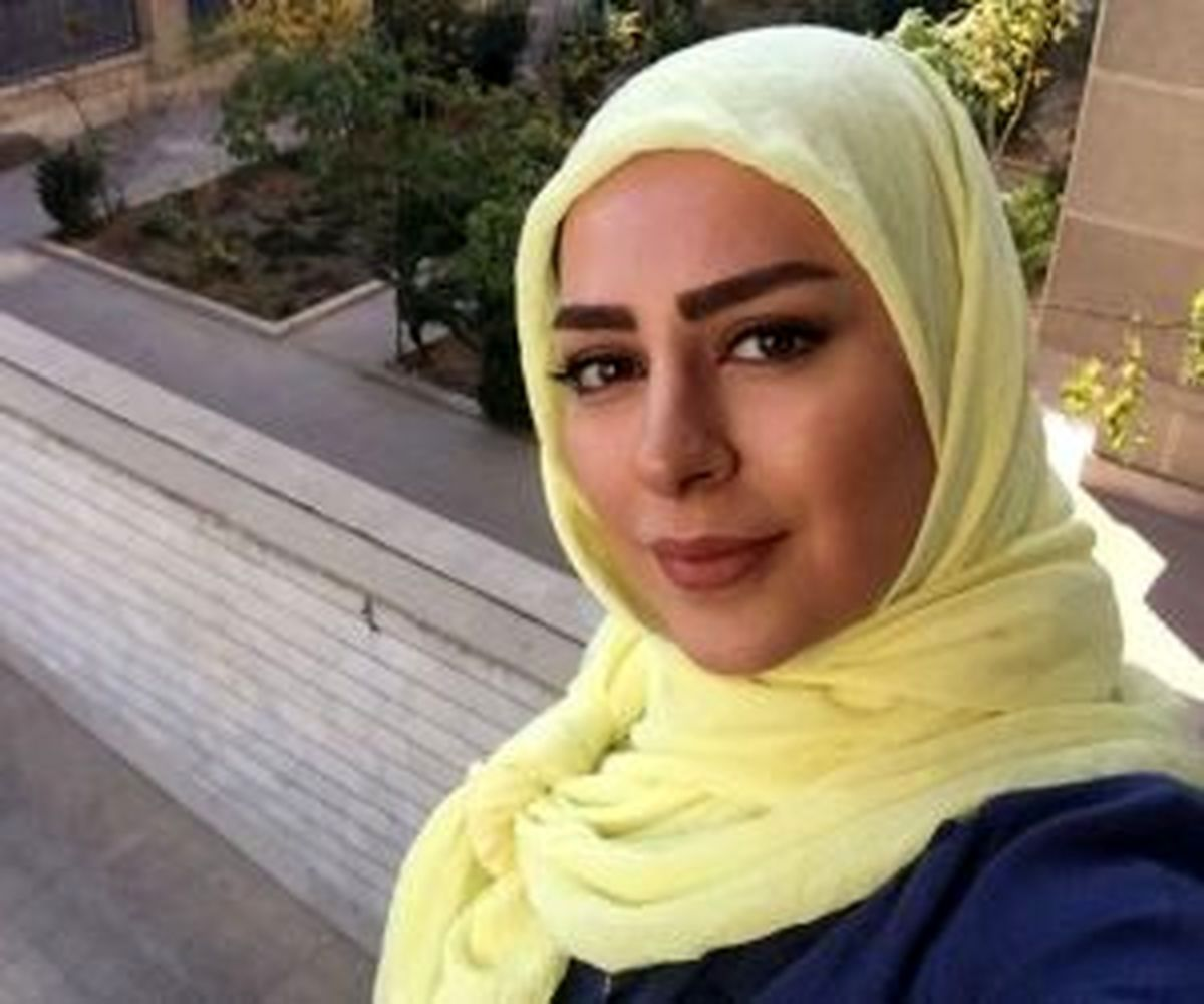 خواهرزادههای سمانه پاکدل در عروسی +عکس