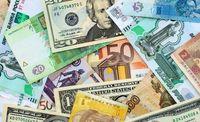 نرخ رسمی ۲۶ ارز افزایش یافت