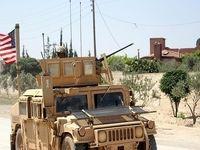 آمریکا نمیتواند ایران را از سوریه خارج کند