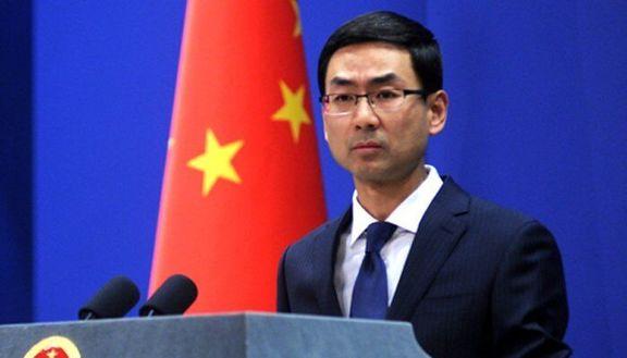 چین با ایران برای مبارزه با کرونا همکاری میکند