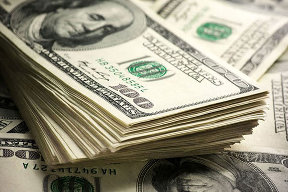 قیمت دلار ۱۱ اسفند ماه ۱۳۹۹