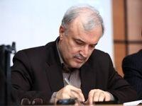 وزیر بهداشت : مژده رسید که گشایشی حاصل میشود