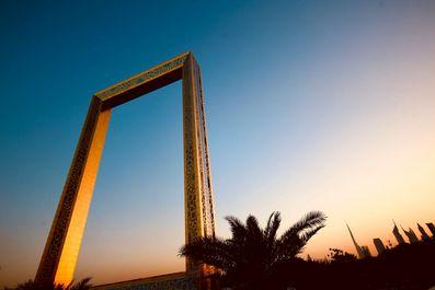 دبی به روایت تصویر