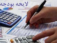 بودجه مالیات محور شد
