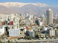۱۳درصد خانههای استان تهران خالی است