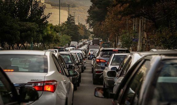 مخالفان و موافقان تندرو طرح جدید ترافیک چه بر سر توسعه حمل ونقل عمومی میآورند؟