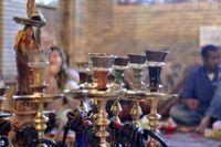 میراث فرهنگی یا پاتوق مجرمان؟