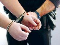 بازداشت راننده پورشه جنجالی در اصفهان