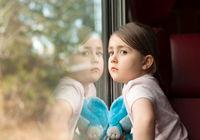 ارتباط سلامت روان کودک و گل و گیاه